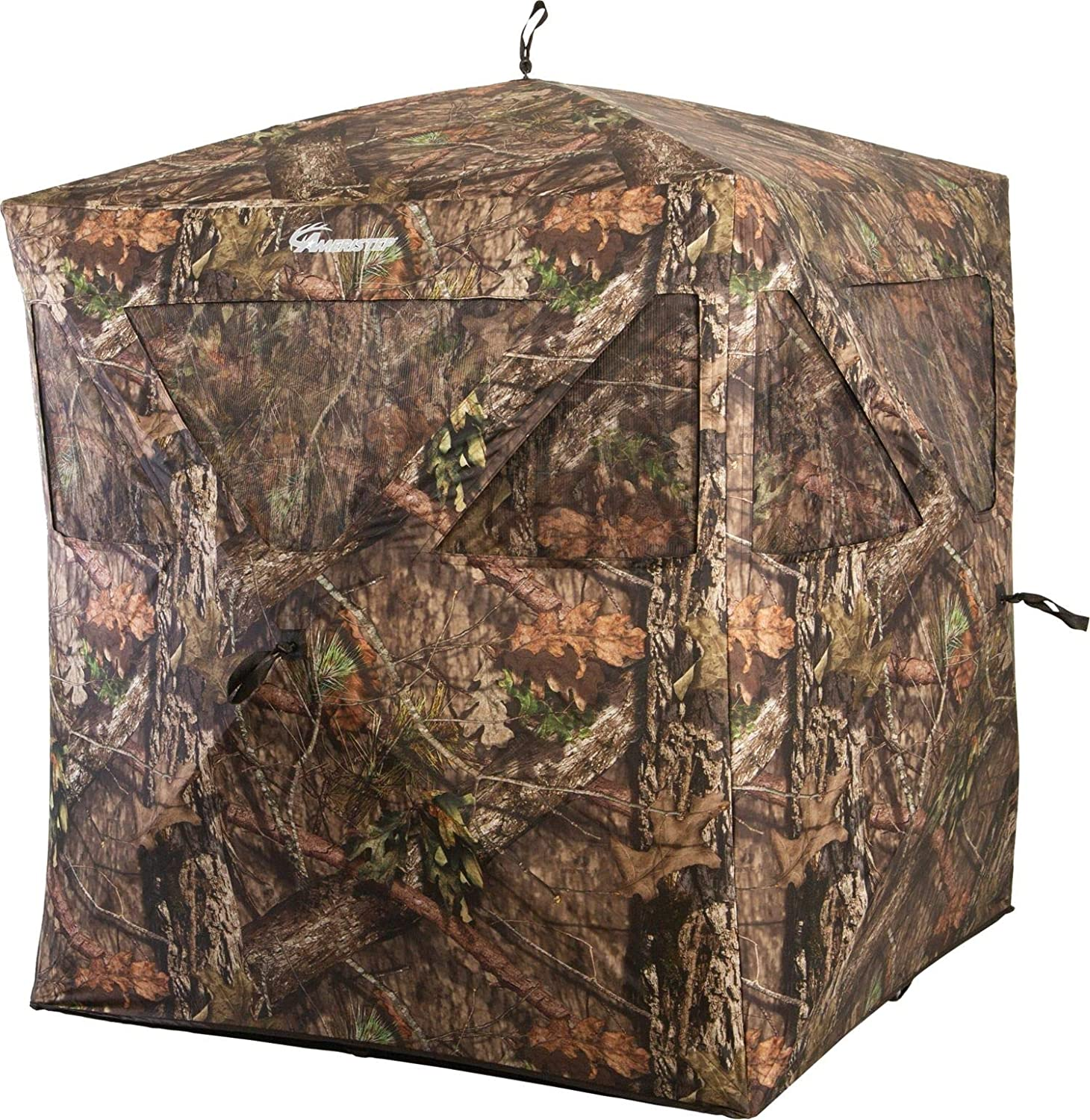 image of Ameristep Care Taker Ground Blind
