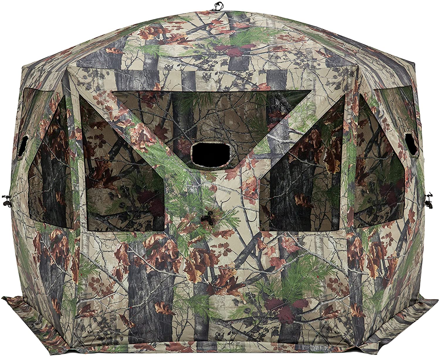 image of Barronett Pentagon Ground Hunting Blind