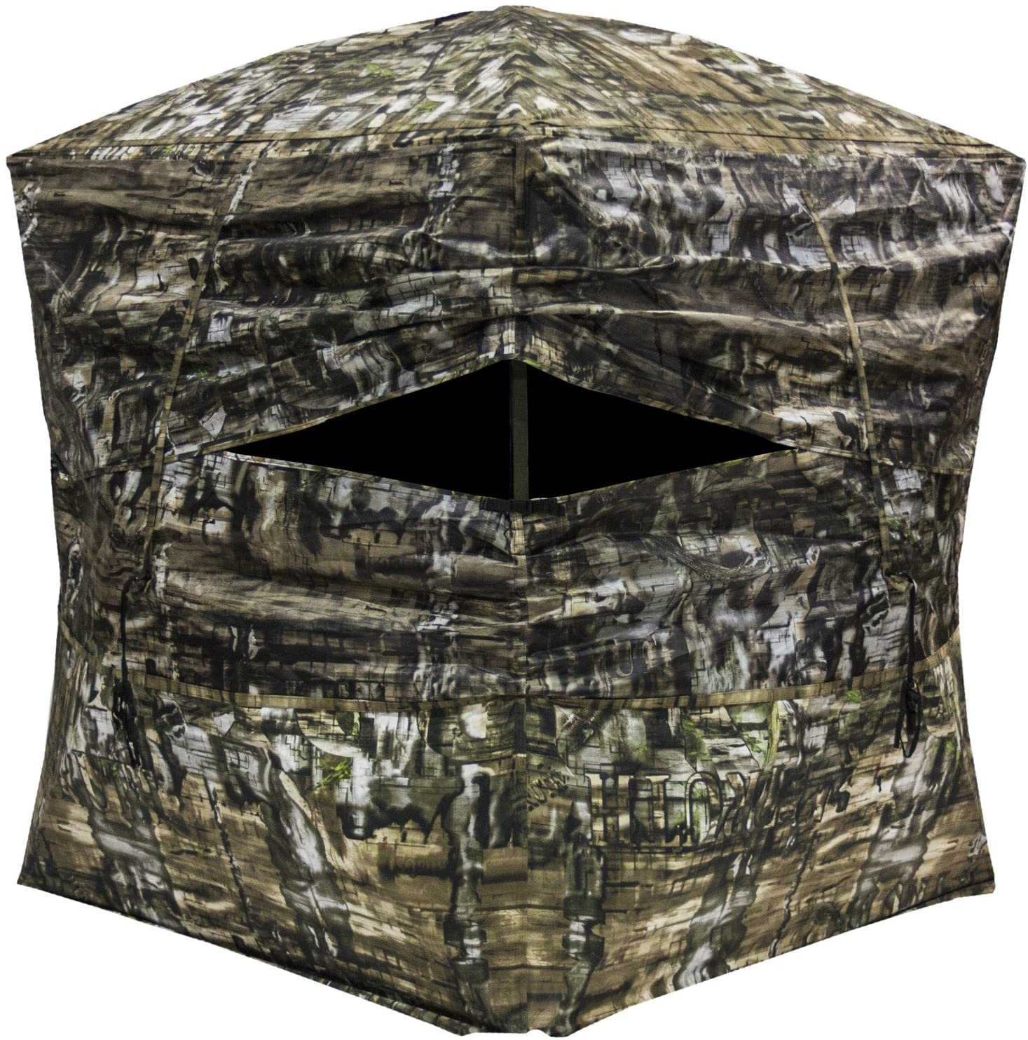 image of Primos Double Bull Surround View Blind