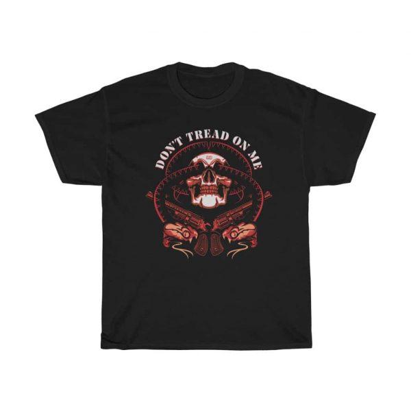 DTOM shirt black
