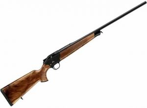 A picture of the Blaser R8 Jaeger in 375 H&H Magnum