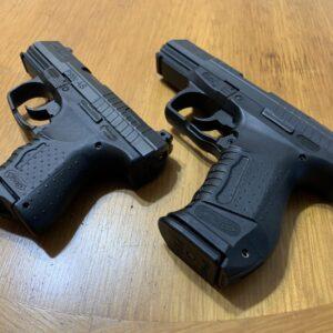 pistol comparison