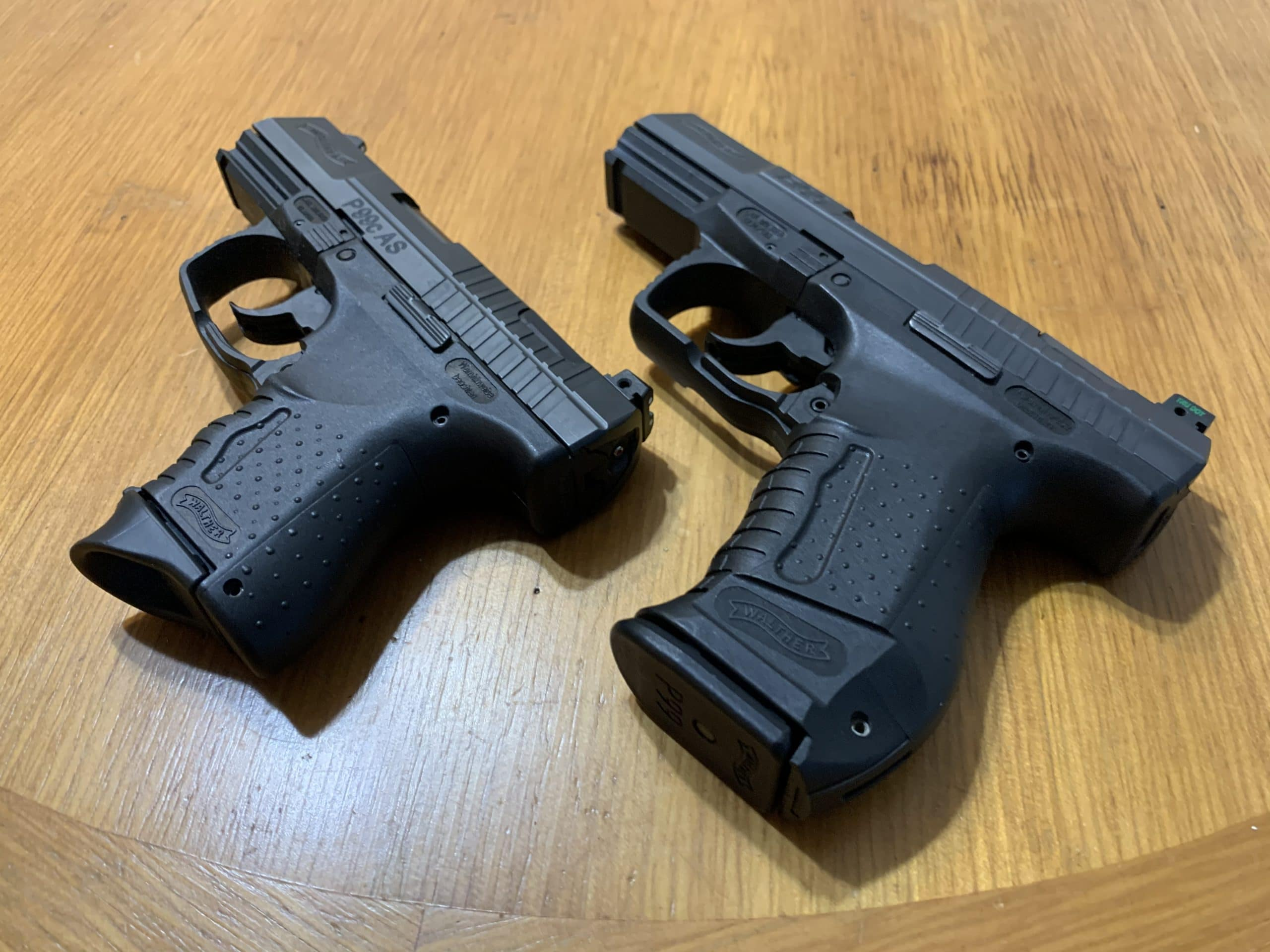 Walther P99 Review