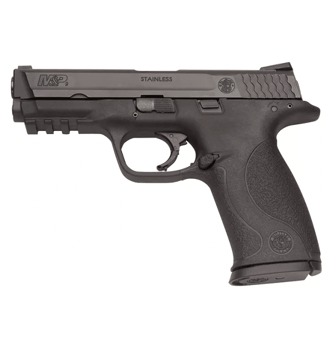 image of Smith & Wesson M&P