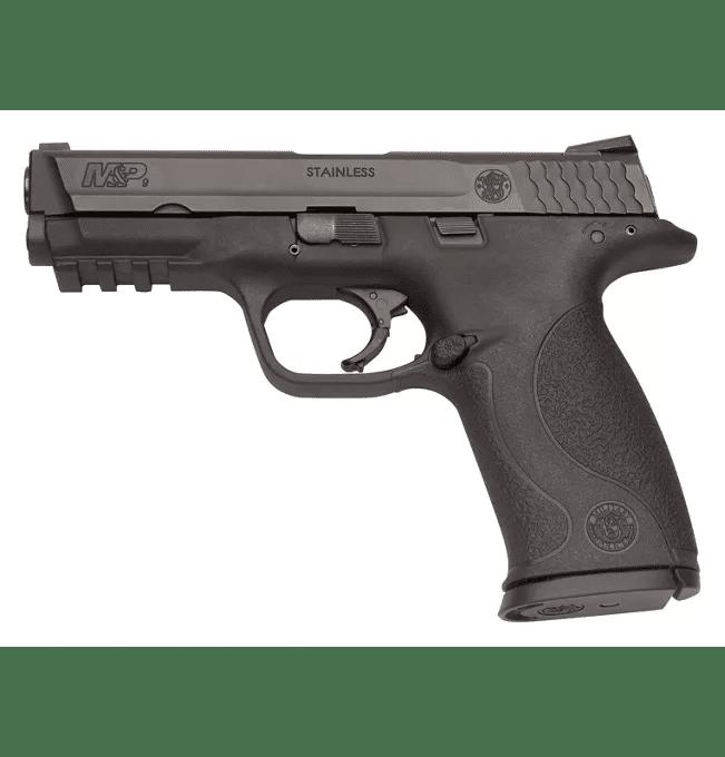 image of Federal Power-Shok ammo