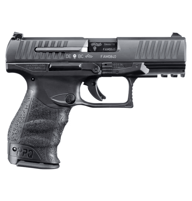 image of Walther PPQ