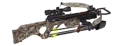 image of Excalibur Matrix Grizzly crossbow