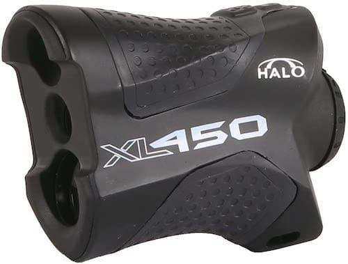 image product of Halo Range Finder