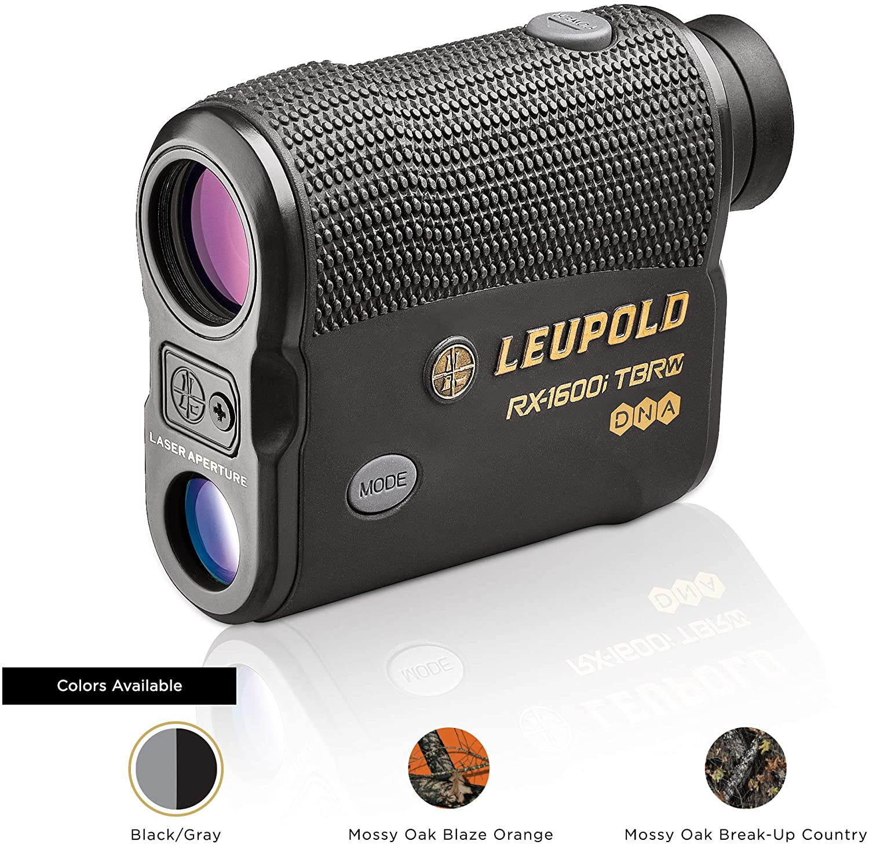 Leupold RX-1600i TBR Bow Hunting Range Finder