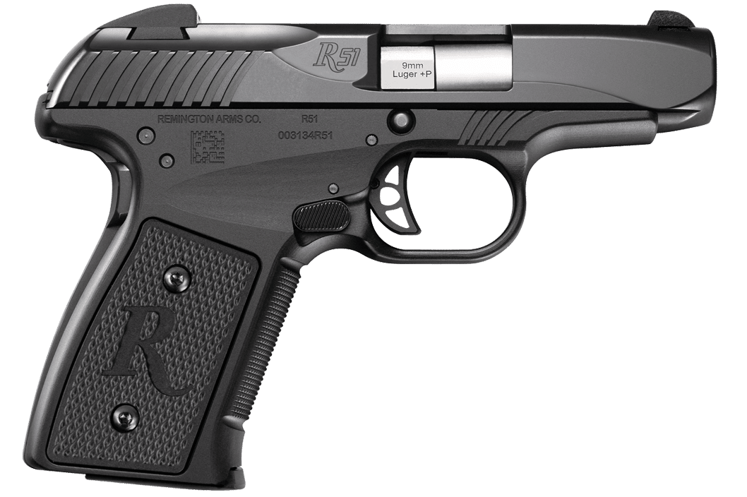 image of Remington R51 9mm