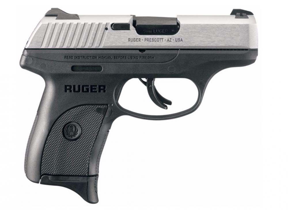 image of Ruger LC9 9mm