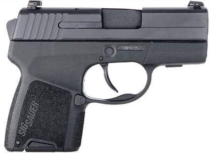 image of SIG P290, 9mm