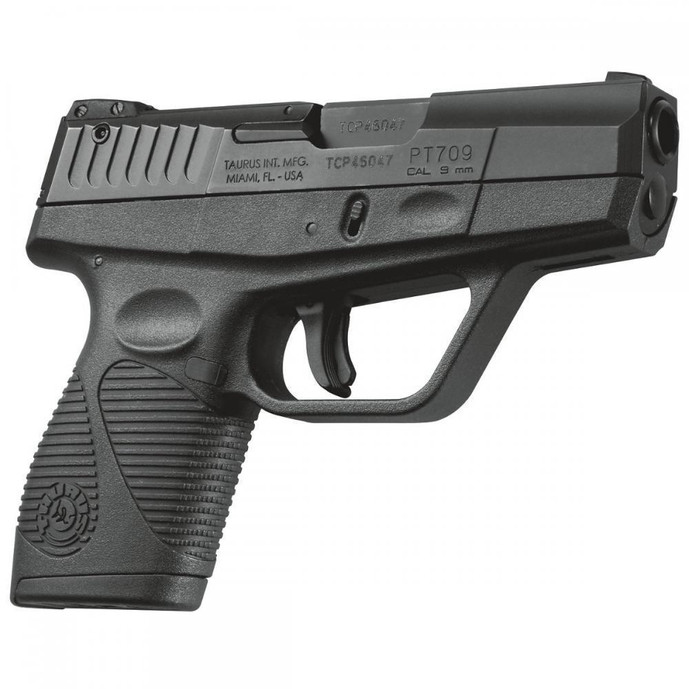 image of Taurus PT 709 SLIM, 9mm