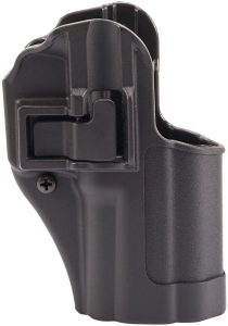 blackhawk serpa concealment holster matte finish