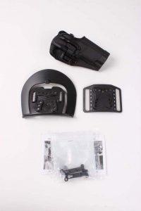 blackhawk serpa concealment hoster for ruger p89 matte finish