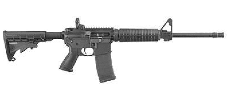 image of Ruger AR-556