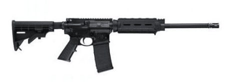 image of Smith & Wesson MP15
