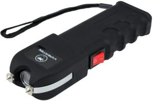 Stun Gun Self-Defense Keychains