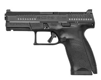 image of CZ P10C