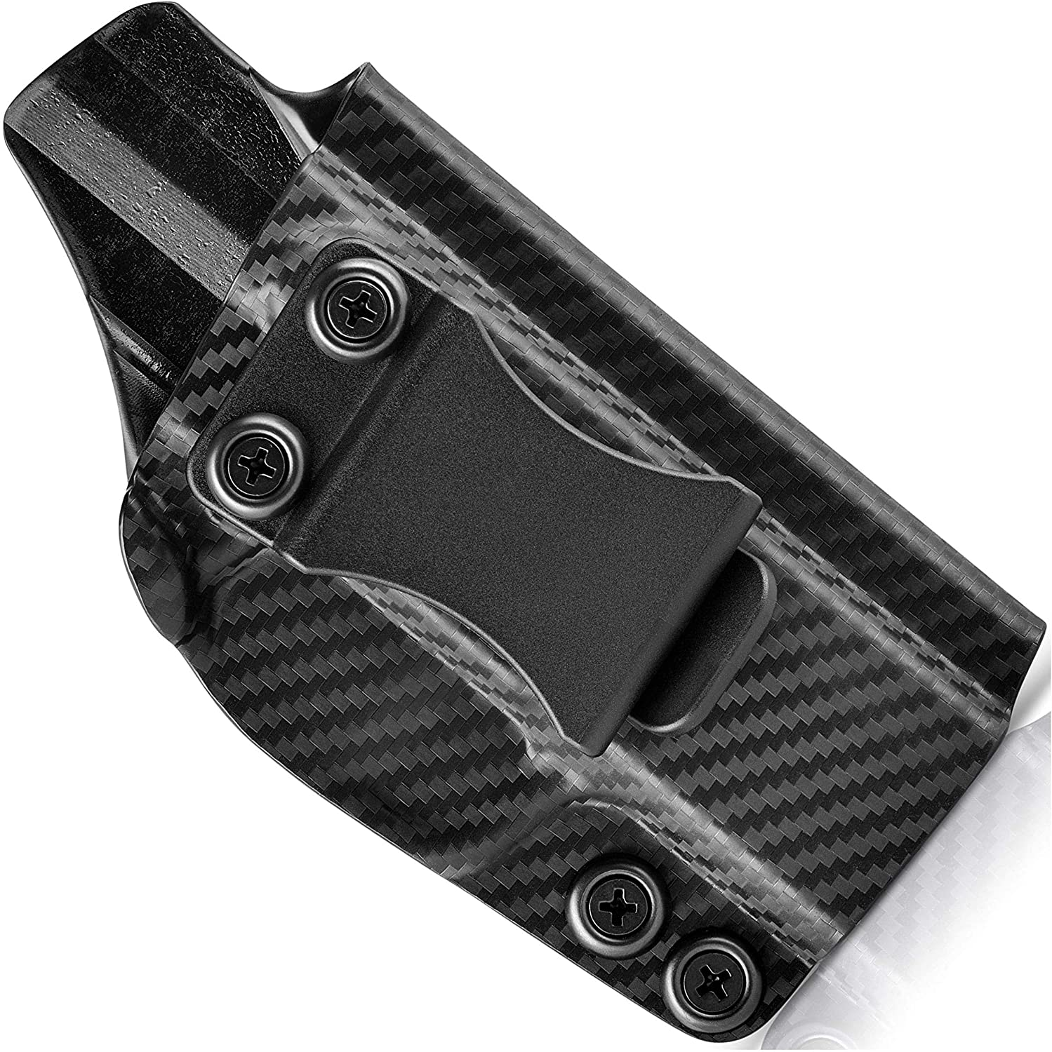 image of Concealment Express IWB Kydex Holster