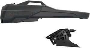 Kolpin Stronghold Gun Boot L and Auto Latch Mount System Combo Kit