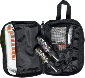 M-Pro 7 Soft-Sided Tactical Gun Cleaning Kit