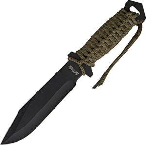 MTECH USA MT-528C Fixed Blade Knife