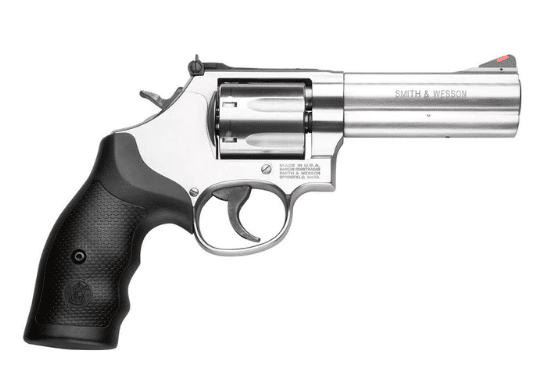 image of Smith & Wesson 3686 Plus