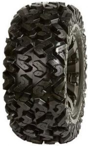 Sedona Rip Saw R:T Radial Tire