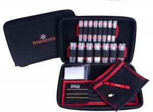 Winchester 32 Piece Universal Cleaning Kit