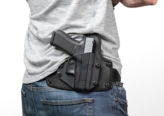 glock 22 cloak belt holster