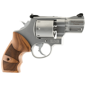 image of Smith & Wesson 627