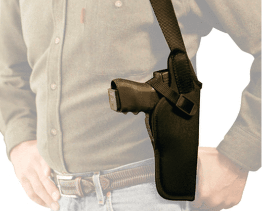uncle mikes sidekick holster