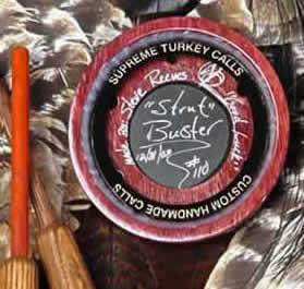 product image of Supreme Turkey Calls Strut Buster