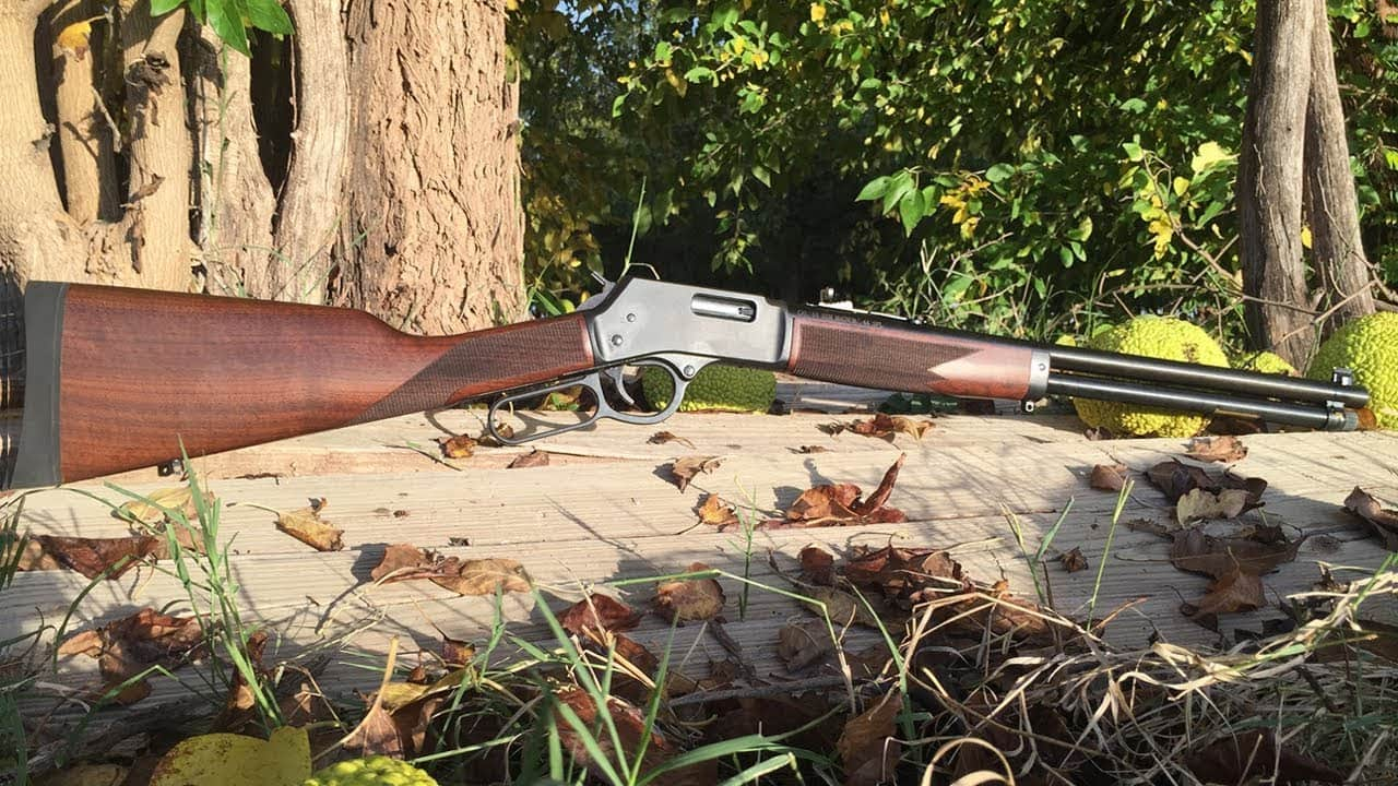Best .44 Magnum Lever-Action Rifles