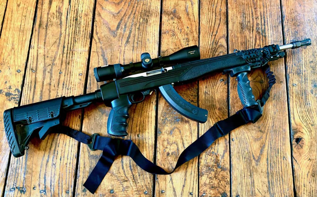 Stocks, Triggers and Other Top 10/22 Rifle Upgrades