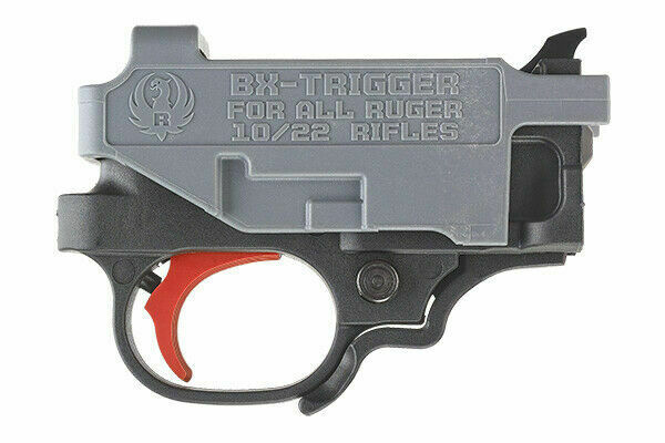 bx trigger for all ruger 10:22 rifles