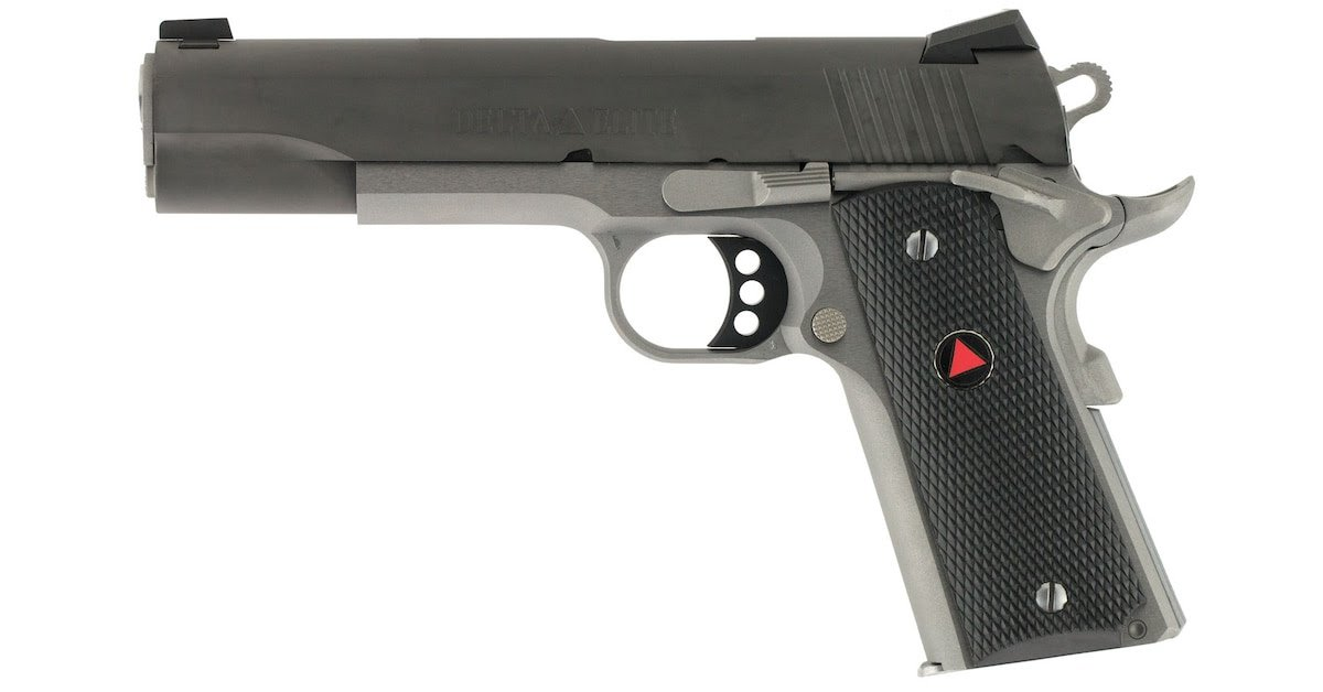 image of <br /> Colt Delta Elite