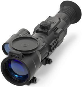 Yukon Sightline Digital Night Vision Riflescope