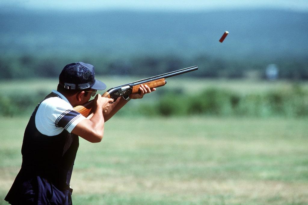 Best Shotguns for Shooting Skeet, Trap & Clay