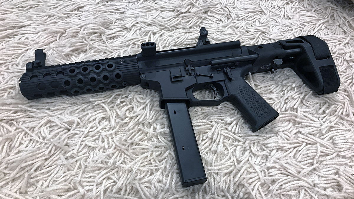 The Top 3 Best 9mm AR Lowers – Build Your Ultimate AR15