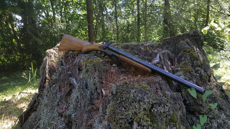 Cimarron 1878 Coach Gun Review