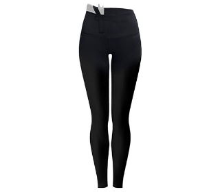 ConcealmentClothes Women's Concealed Carry Leggings