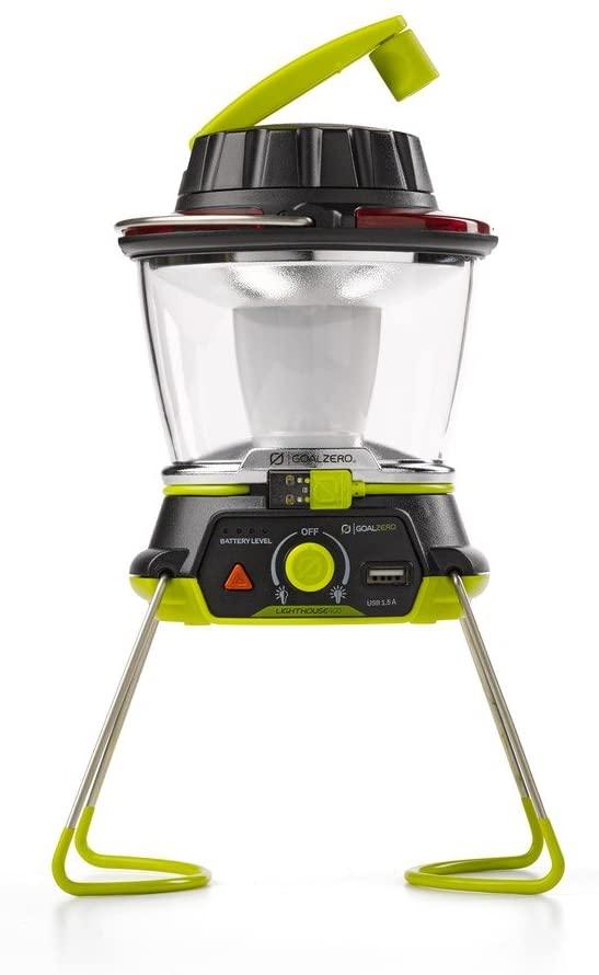 image of Goal Zero Lighthouse 400 Lantern