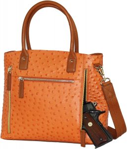 image of Ostrich Town Tote