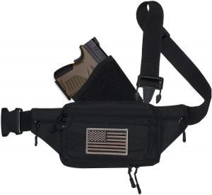 Simply Things Ultimate Fanny Pack