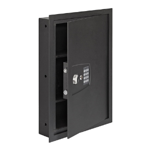 image of the SnapSafe in Wall Gun Safe and Money Safe