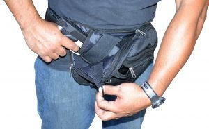 conceal carry fanny pack