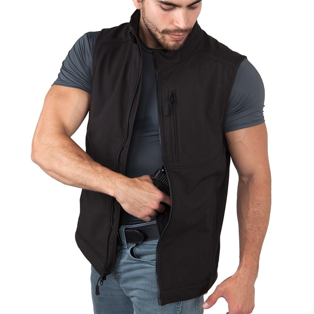 The Top 3 Best Concealed Carry Vests