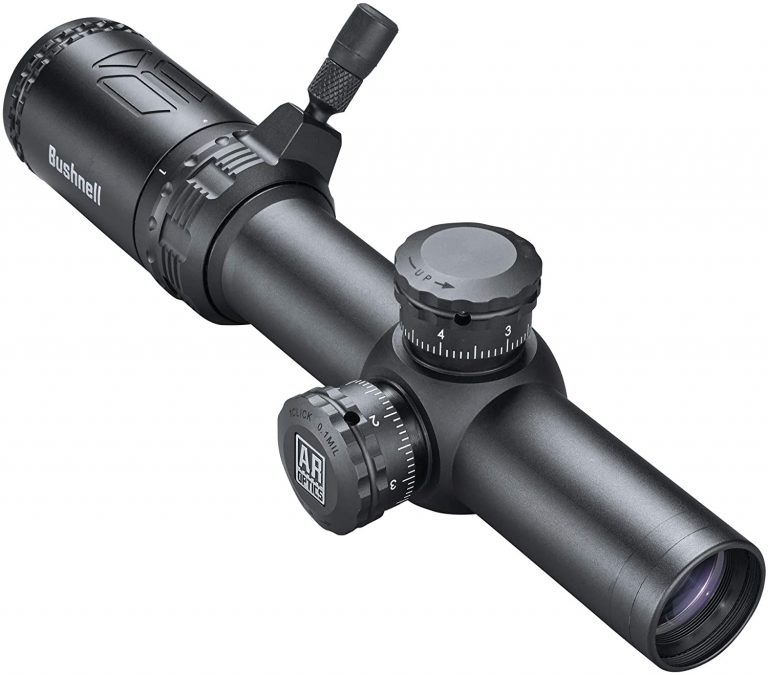 image of Bushnell Drop Zone 1-4×24 Riflescope